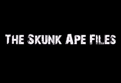 Skunk Ape Files Palatka 2015