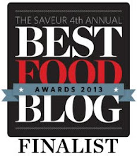 BEST COCKTAIL BLOG FINALIST!