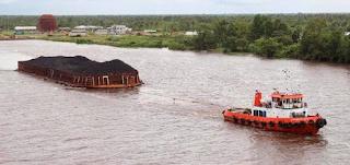 gambar Tug Boat