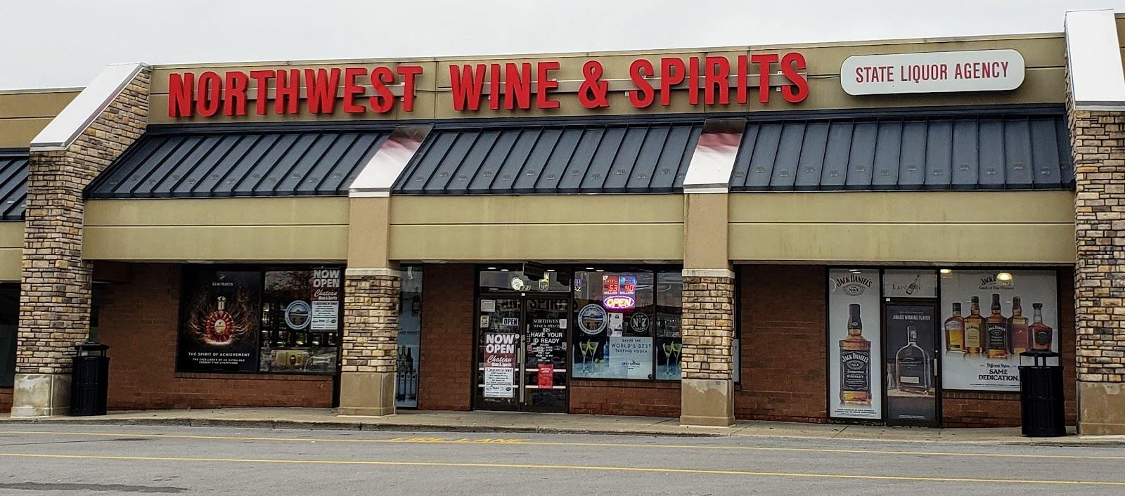 Columbus Bourbon Northwest Wine Spirits Review
