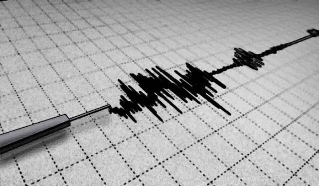Pagi Ini Terjadi Gempa di Mamasa, Sulawesi Barat