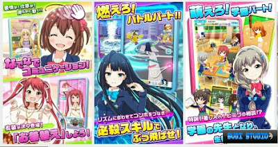 Battle Girl High School Mod Apk 3