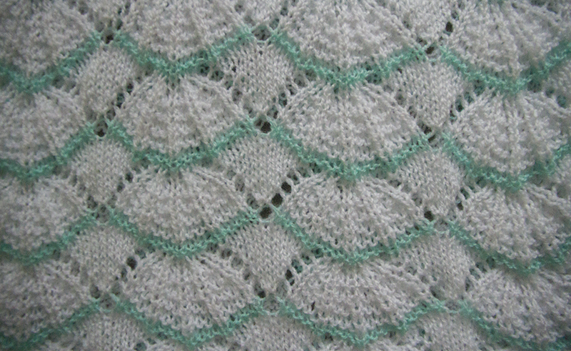 Umbrella Knitting Pattern : Anything creative knit umbrella pattern