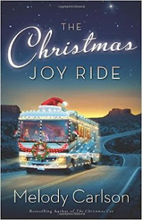 Fall Reads: The Christmas Joy Ride