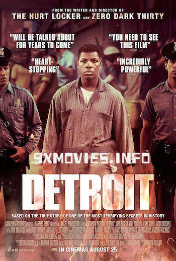 Detroit 2017 English Full 300mb Download