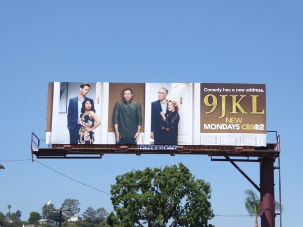 9JKL series billboard