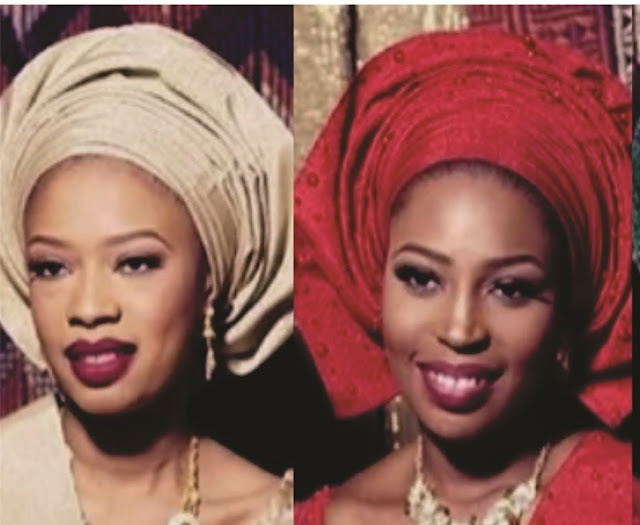 Meet The Pretty Daughters Of Northern Billionaires