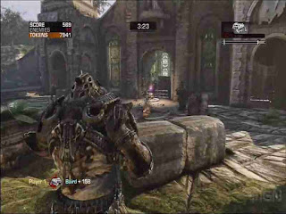 Gears Of War 1 Game Download Highly Compressed