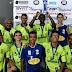 HCI vence o Campinense Clube e conquista a 2ª Taça Hand Sertão de Handebol