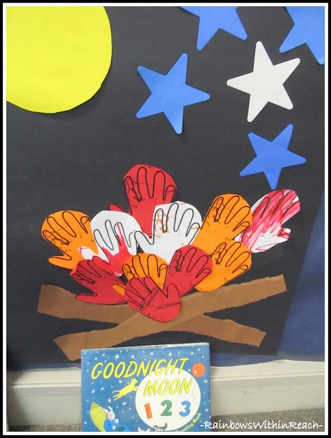 Campfire Preschool Board Bulletin