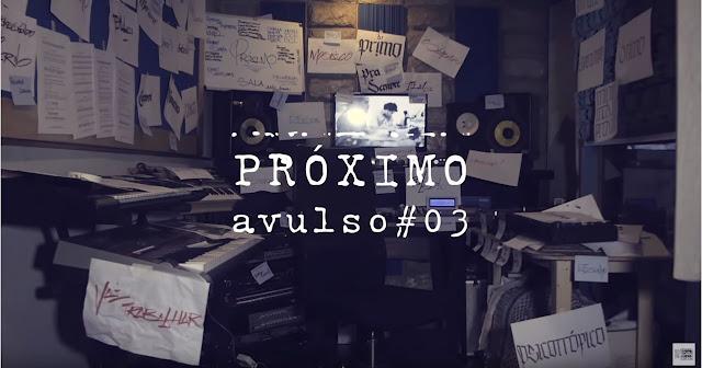 """Kamau e as linhas do Avulso#03 - """"Próximo"""""""