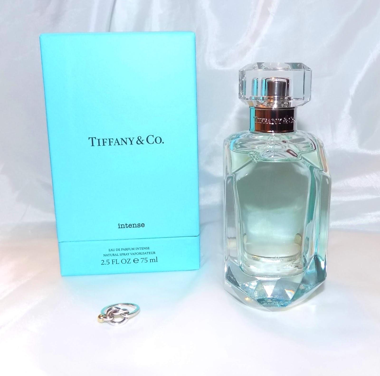 6bc4cb030e5 The Beauty Alchemist: Tiffany & Co Eau de Parfum Intense