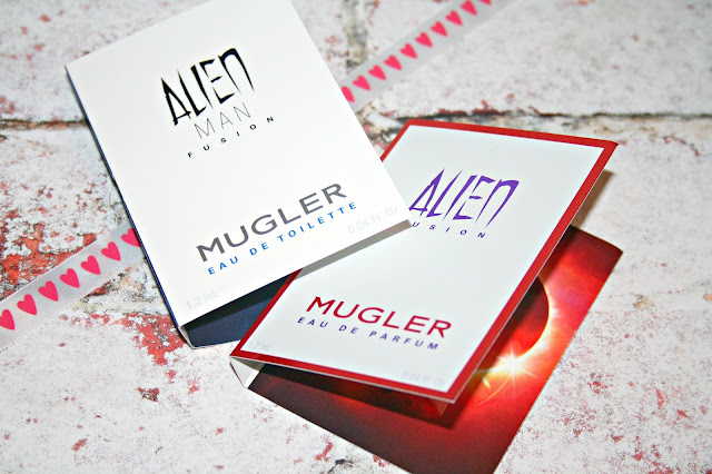 Mugler Fragrances