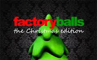Here is the #Christmas Edition to everyone's favorite #StradegyGame #FactoryBalls! #ChristmasGames