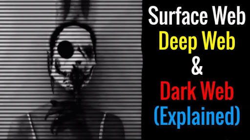 deep web dark web stories