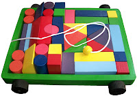 Aisyah Edu Toys Mainan Edukatif