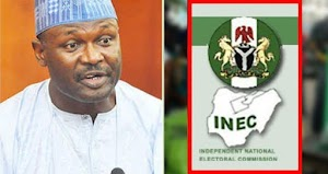 INEC to recruit one million ad hoc workers for 2019 elections