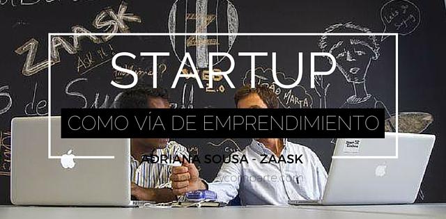 startup cmo via de emprendimiento