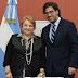 EN SÁENZ PEÑA Y RESISTENCIA, EL MINISTRO GARAVANO FIRMARÁ HOY CONVENIOS PARA OBRAS