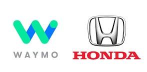 Honda Mendukung Waymo Mobil Tanpa Sopir Google Alphabet