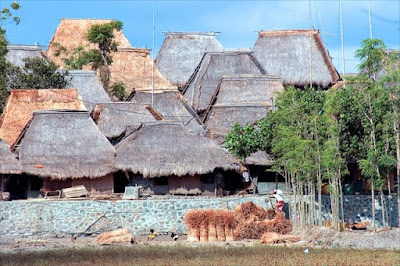 Rumah Bale