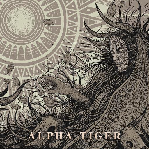 ALPHA TIGER: Νέο album τον Αύγουστο