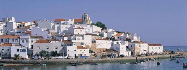 Hospedagem na cidade de Faro no Algarve