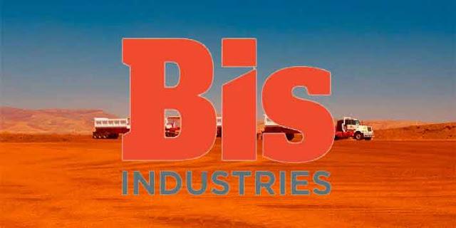 Lowongan Kerja PT BIS Industries 2020, lowongan kerja Kaltim Kaltara, lowongan kerja  Pertambangan Logistik lulusan sma smk D3 D4 Sarjana S1 Driver