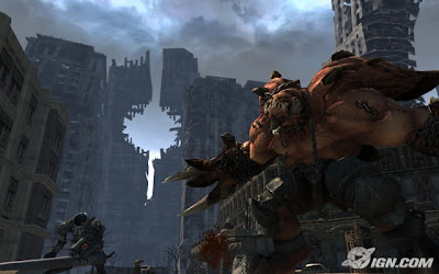 Darksiders Wrath Of War PC Free Download