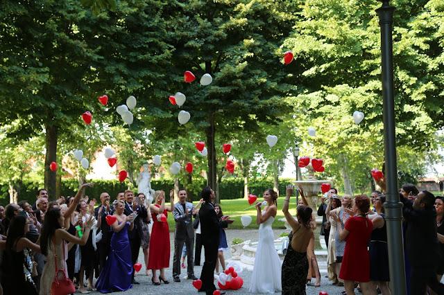 Castello dei Solaro... la tua assicurazione per un matrimonio ben riuscito!
