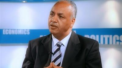الإعلامي مصطفى بكري