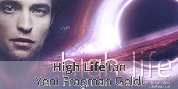 High Life Fragman İzle