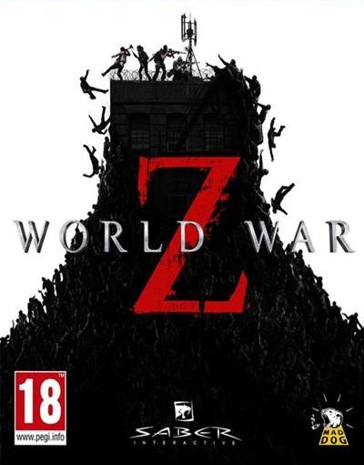 โหลดเกมส์ World War Z