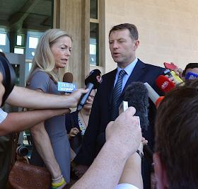 Joana Morais: Maddie parents accuse Supreme Court DSC_2570