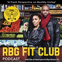 RBG Fit Club Podcast