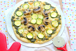 Pizza (Herman Starter)