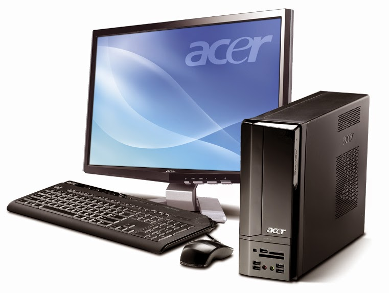 Download Driver: Acer Aspire X3300 Agere WLAN