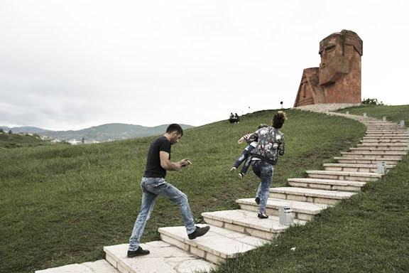 Turistas que visitan Artsaj crece 41% en la primera mitad de 2018