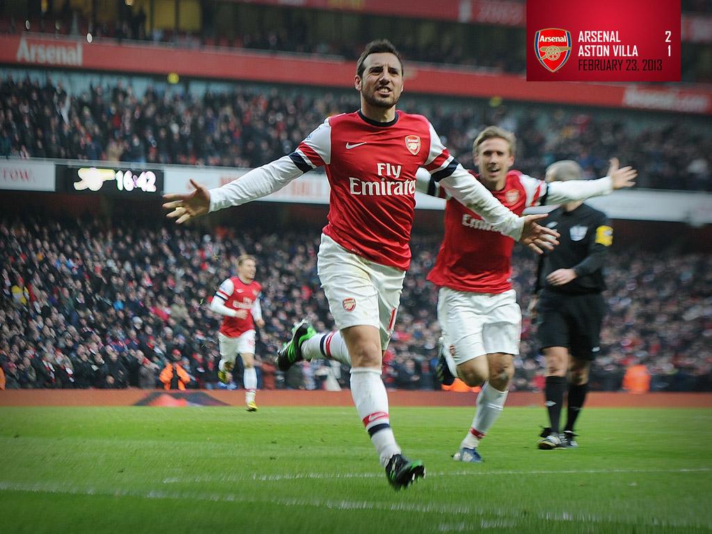 Aston Villa 2-1 23.02.2013