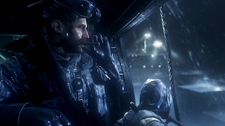Call of Duty Modern Warfare full pc game download