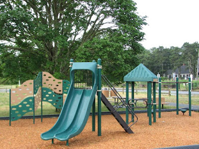 Dennis Port Play Area