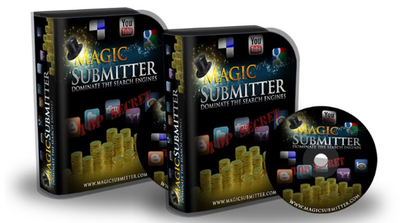 Download Magic Submitter Complete Training Free