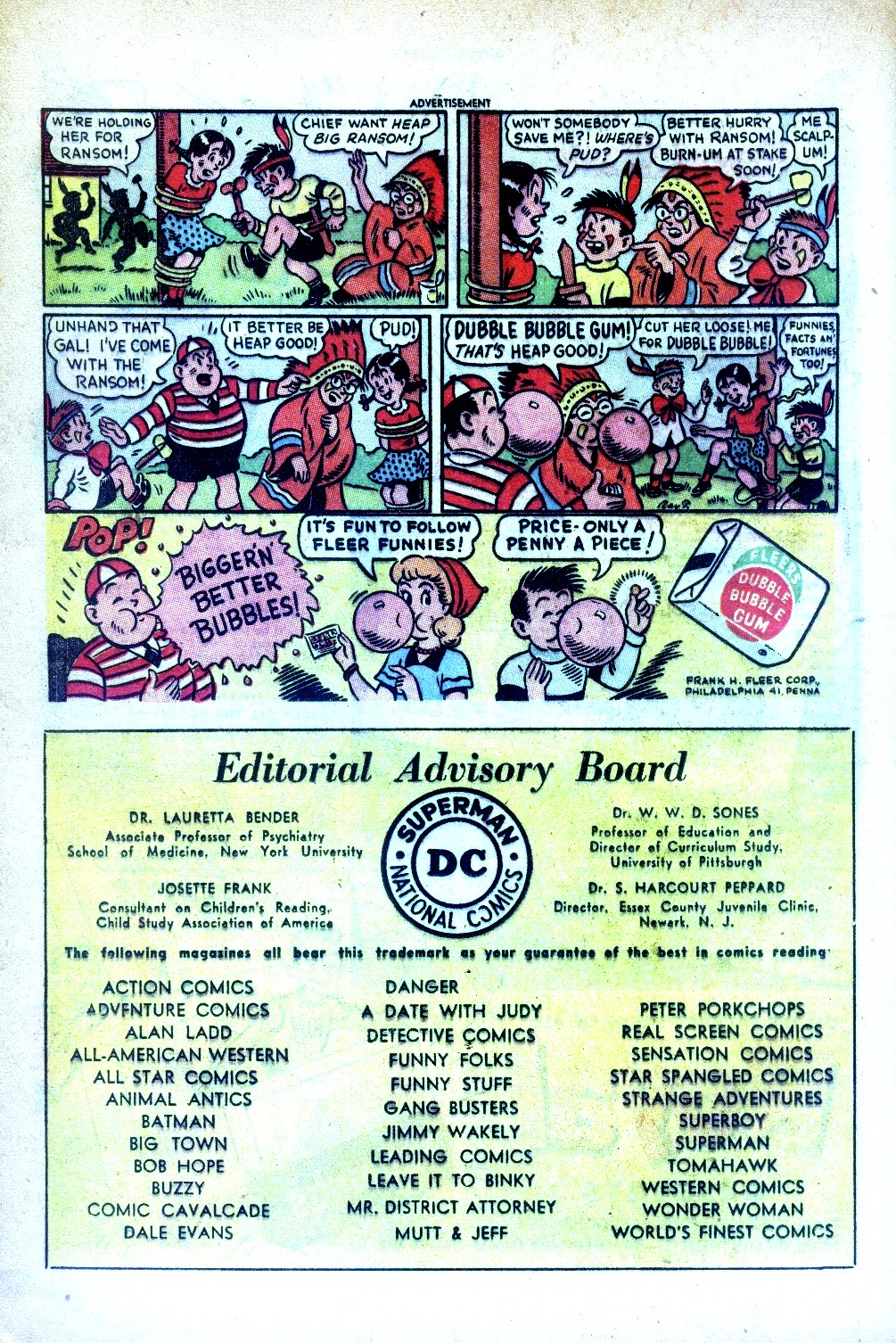 Read online Detective Comics (1937) comic -  Issue #169 - 16