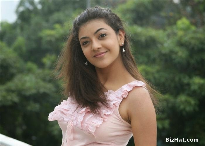 south indian cute kajal Tricksuniversity