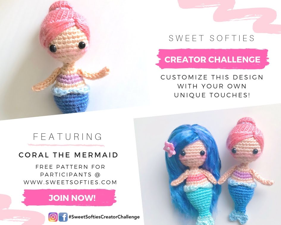 Lovely Crochet Toys: Amigurimi Creations from Khuc Cay's Little ... | 756x945