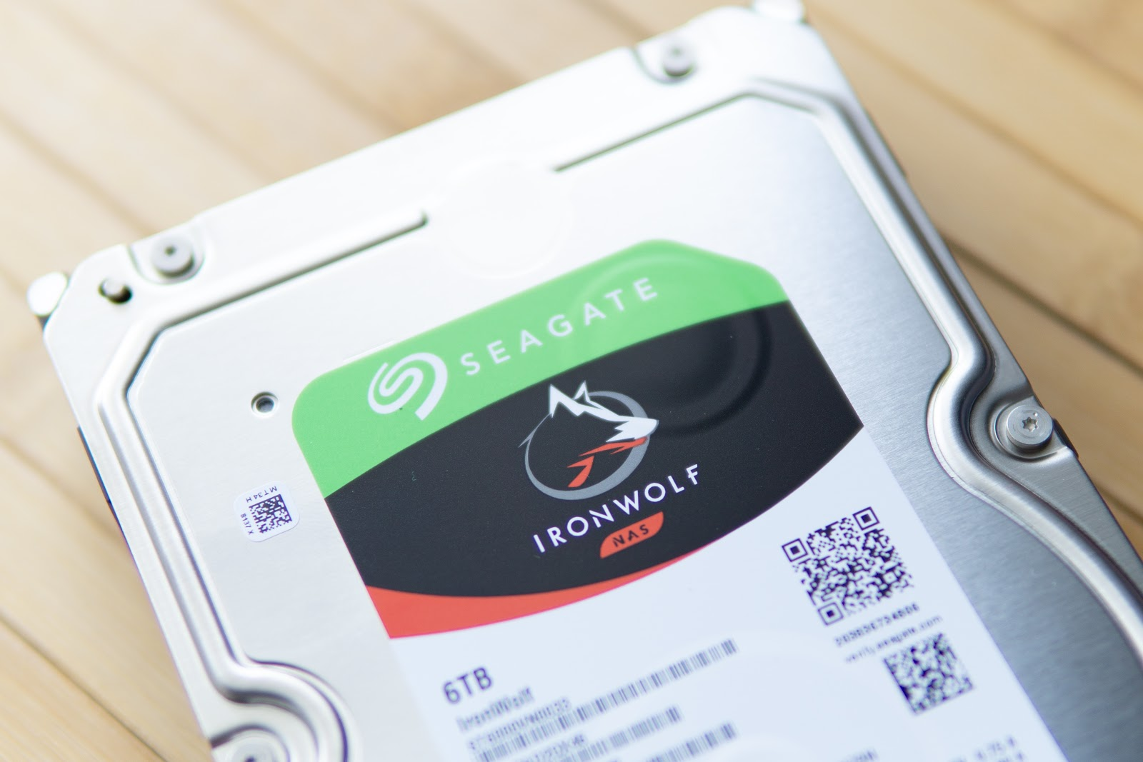 Hard Drives for use in my Synology NAS
