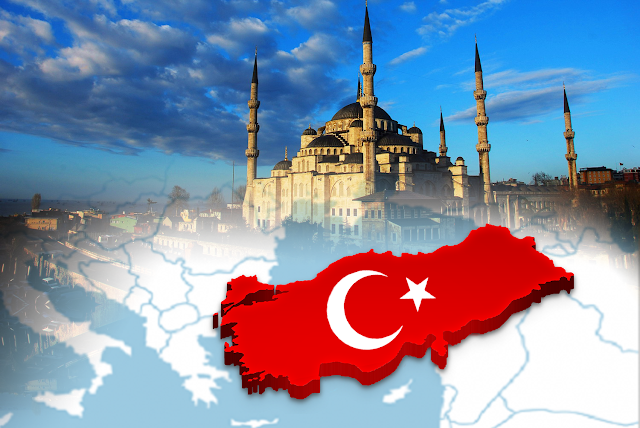 [土耳其] 伊斯坦堡的特殊飲食文化 土耳其式咖啡占卜 咖啡渣的奧秘