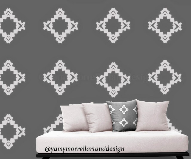 grey-and-white-Wallpaper-pattern-yamy-morrell