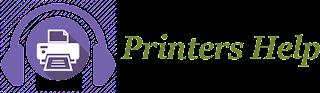 Printers Help Logo