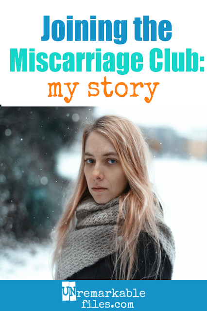 I was blindsided by my first miscarriage, followed by a second and third in the coming years. Here is my story of pregnancy loss and losing a baby, plus tips and advice for dealing with a miscarriage and managing your grief. If you are reading this because you recently miscarried, I am so sorry. #miscarriage #pregnancyloss
